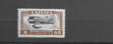 1932 MH Lettland Latvija, Mi 228A