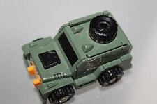 Hasbro 1985 Transformers G1 Mini Vehicles JIPE