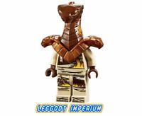 LEGO Ninjago Minifigure - Pyro Whipper - Secrets Spinjitzu njo543 FREE POST