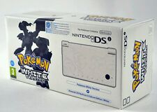 Pokemon White Version Limited Edition DSi System