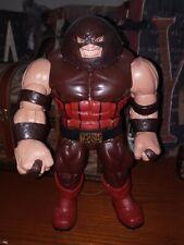 Marvel Legends Juggernaut BAF. Complete NM/M
