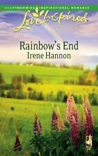 Love Inspired: Rainbow's End by Irene Hannon (2007, Paperback)