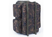 Fox Camolite Ruckall Rucksack Carryall Carp fishing tackle