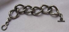 Designer Gliederarmband Dänemark Lysgaard Zinnarmband  Bracelet Armband Nr.164
