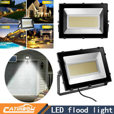300Watt Led Flood Light Warm White Indoor Outdoor Home Garden Spot Light Ip65