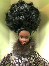 Barbie Byron Lars In the Limelight Doll African American