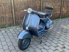 Piaggio Vespa Gran Luxe GL150 VGL1T 1958 oldtimer roller scooter original selten