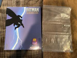 mezco one 12 dark knight returns Batman PX Exclusive Light Blue Version