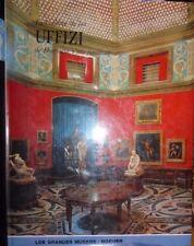 La Galeria de los Uffizi de Florencia  y sus pinturas [ Los Grandes Museos ]