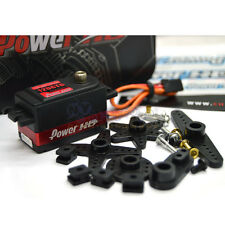 Power HD 7KG High Speed Digital Servo for RC 1/10 Car Hobby (1206TG)