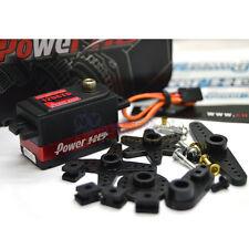 POWER HD-1206TG 7Kg 0.06S Digital Servo Winch Drift Car FUTABA 4 Px