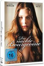 Die nackte Bourgeoisie (Senta Berger, Ornella Muti) DVD NEU + OVP!