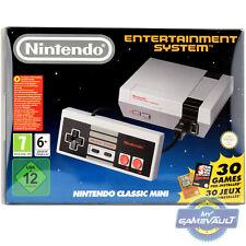 Box Protector for Nintendo NES Classic Mini Console - 0.5mm Plastic Display Case
