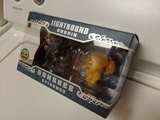 SDCC 2018 Banshee Sylvanas and Holy Light Anduin Warcraft BLIZZARD EXCLUSIVE