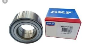 SKF Wheel Bearing (ABS) Compatible With Ford, Mazda, VW YS4Z1215AA, D651-33-047A