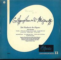 Wolfgang Amadeus Mozart ~ Die Hochzeit des Figaro ~ Operquerschnitt
