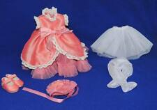 Strawberry Cupcake Patsy outfit only Tonner Dallas Convention Ltd 125