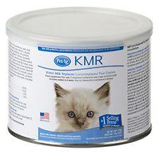 KMR Natural Milk Kitten Formula Replacer Powder Cat Supplement 6 oz PetAg New