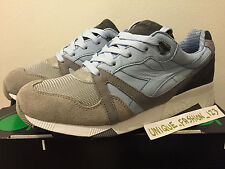 DIADORA N9000 x noi GELATO FEATURE 13.5 UK 13 48 VERDE titolo LAKE