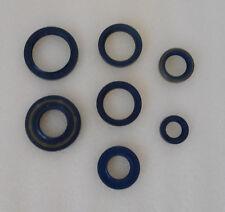 Cagiva Alazzurra 350 500 600 650 TL SL XL Wellendichtrring Satz Set Shaft Seal