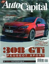 Auto Capital 2015 11#Peugeot 308 GTI,iii