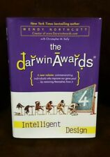 THE DARWIN AWARDS 4 INTELLIGENT DESIGN WENDY NORTHCUTT WITH CHRISTOPHER KELLY