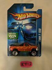Hot Wheels Ford F-150 (KT12)