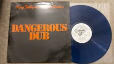 KING TUBBY & ROOTS RADICS Dangerous Dub LP COPASETIC UK 1981