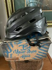 Hummingbird Women's Lacrosse Headgear Black Size Small/medium