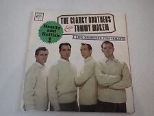 The Clancy Brothers and Tommy Makem - Hearty and Hellish - LP