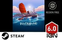 Windbound [PC] Steam Download Key - FAST DELIVERY