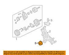 MITSUBISHI OEM 02-07 Lancer-Idler Pulley MD308882