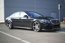 Mercedes W222 Bodykit Widebody S400 S500 S550 S600 S63 S65 AMG MOSHAMMER