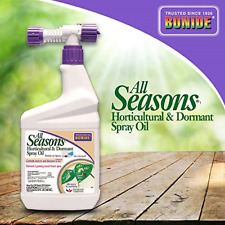 Bonide Bnd213 - All Seasons Horticultural and Dormant Spray Oil, Ready to Spray