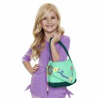 Disney Tangled Movie Rapunzel Adventure Bag Doll Ages 3+ New Toy Girls Play Gift