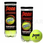 6 x Penn Championship Tennis Balls Extra Felt 2 x 3 Ball CAN Brand New BULK