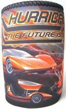 120751 HOLDEN HURRICANE THE FUTURE IS BACK NEOPRENE CAN COOLER STUBBY HOLDER
