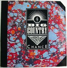 "BIG COUNTRY  (Maxi 45T 12"")    CHANCE"