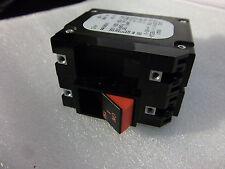 Interruttore elettromagnetico in continua 150 A Airpax doppio