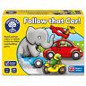 Orchard Toys Seguire che Auto! Memoria e Accoppiamento Gioco, Colori, Educazione