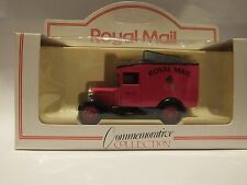 LLEDO DG13 042 A 1929 Ford Model A VAN-ROYAL MAIL GR-NO21