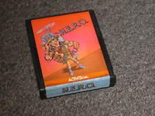 H.E.R.O. Atari 2600 Activision hero Game cartridge only