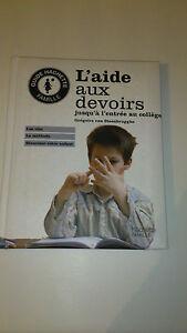 Aide aux devoirs - collectif - Guide Hachette