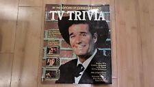TV Trivia 1985 - Relive TV's Golden Moments Mork & Mindy Dr. Who