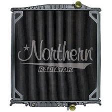 Northern 239211 Mack Volvo CX CXN Vision 05-07 VN VNL Truck Radiator w/ Cooler
