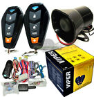 VIPER 5105V 1-Way Car Alarm Security System and Remote Start System New 5105