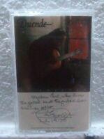 Esteban - Duende Audio Cassette Tape RARE OOP Flamenco Neo Classical Latin