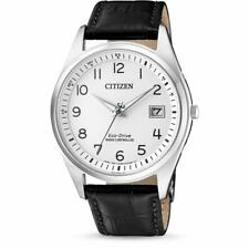 Citizen Herren Solar Quarz Funk Armbanduhr Eco-Drive - AS2050-10A