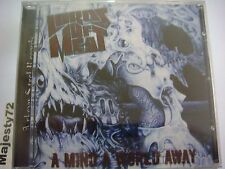 Lords Of Meat - A Mind A World Away CD LIM. 500 Oliver Magnum, Helstar, Syris
