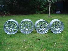 4 x Alufelge BMW 7x16 ET46 ; Kreuzspeiche Styl 42 ; orig. BMW 1095058 ;